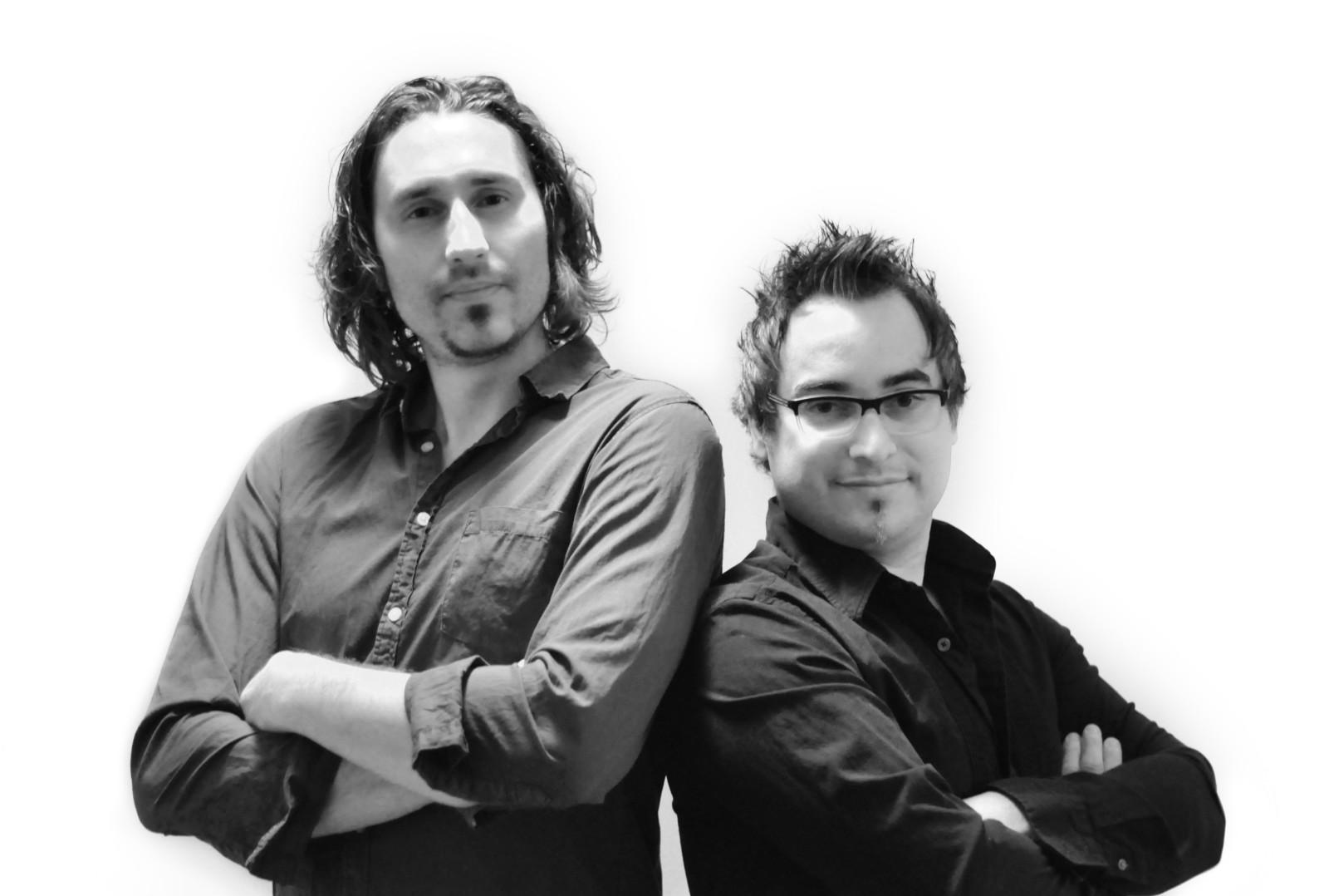 Ryan Louagie (Left) and Carlos Henriques